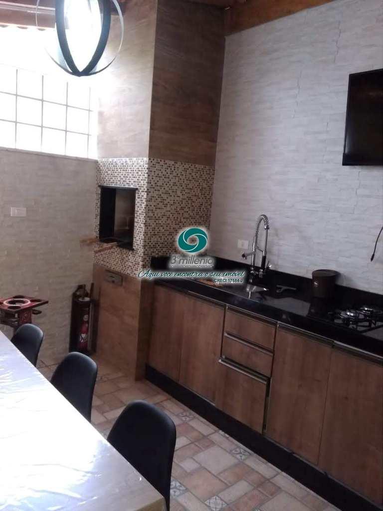 Casa em Cotia, no bairro Nativo Clube