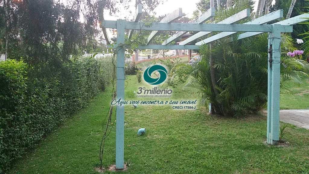 Casa em Jandira, no bairro Nova Higienópolis