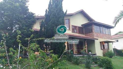 Casa, código 30637 em Jandira, bairro Nova Higienópolis