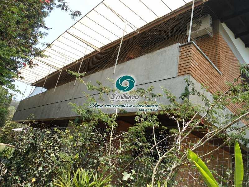 Casa em Santana de Parnaíba, no bairro Alphaville