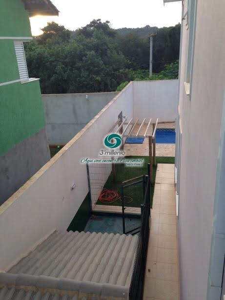 Casa em Vargem Grande Paulista, no bairro Paysage Clair