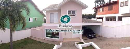Casa, código 30639 em Vargem Grande Paulista, bairro Paysage Clair