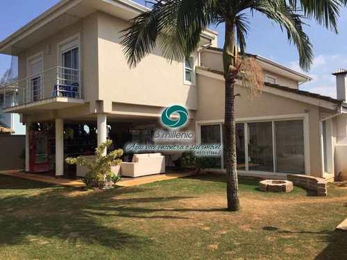 Casa, código 30642 em Cotia, bairro Granja Viana