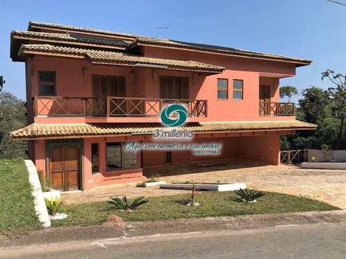 Casa, código 30648 em Carapicuíba, bairro Golf Gardens