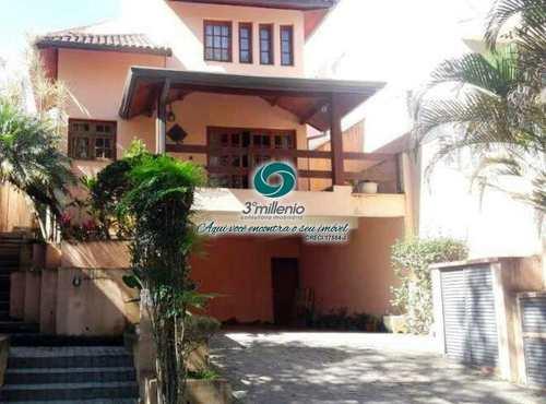 Casa, código 30649 em Cotia, bairro Jardim das Flores