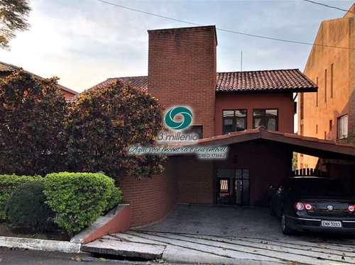 Casa, código 30653 em Cotia, bairro São Paulo II