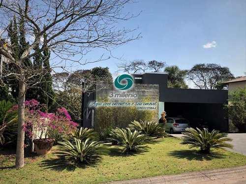Casa, código 30657 em Carapicuíba, bairro Golf Gardens