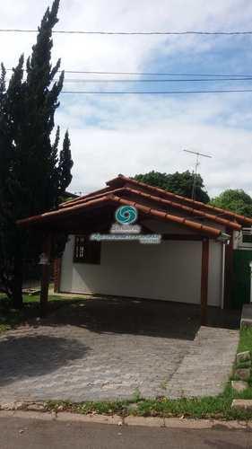 Casa, código 30658 em Cotia, bairro Parque Paulistano