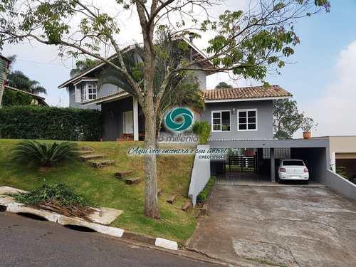 Casa, código 30670 em Embu das Artes, bairro Parque das Artes