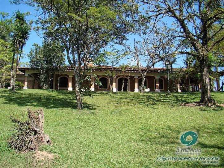 Chácara em Cotia, no bairro Chácara Recanto Verde