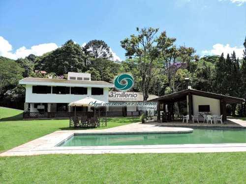 Casa, código 30680 em Cotia, bairro Parque Silvino Pereira