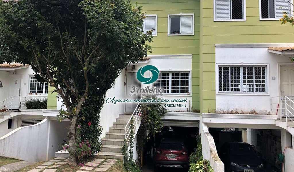 Casa em Jandira, bairro Parque Nova Jandira