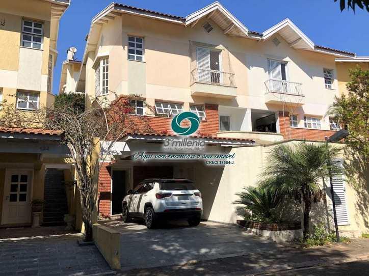 Casa em Cotia, no bairro Jardim Barbacena