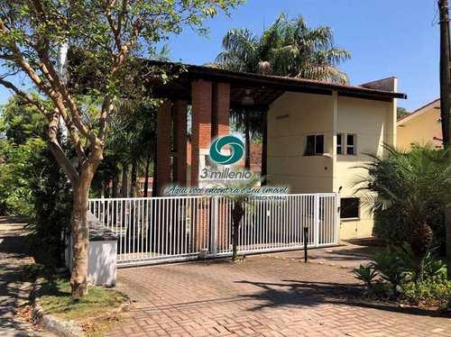 Casa, código 30695 em Cotia, bairro Granja Viana