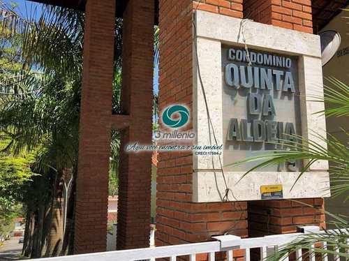Casa, código 30695 em Cotia, bairro Quinta da Aldeia