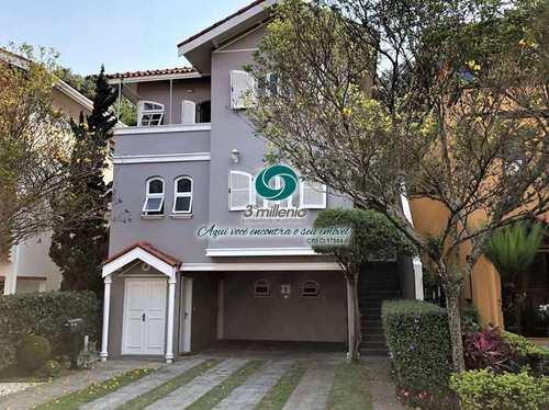 Casa, código 30697 em Cotia, bairro Vila Nova