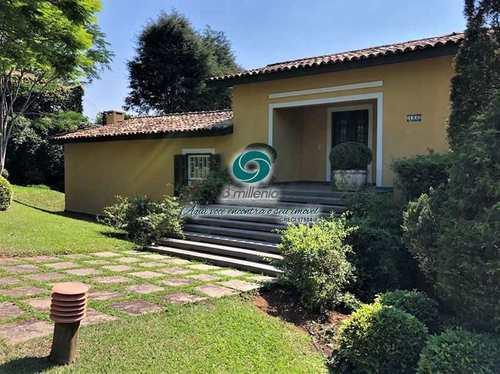 Casa, código 30701 em Cotia, bairro Parque Dom Henrique