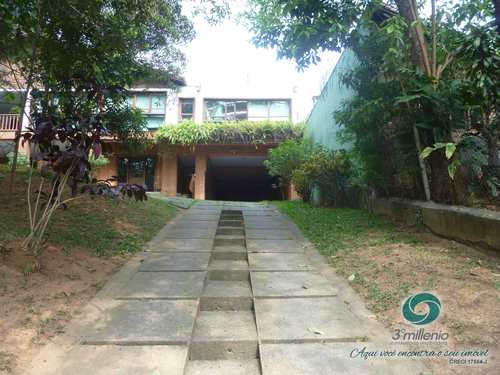 Casa, código 30706 em Carapicuíba, bairro Parque Primavera