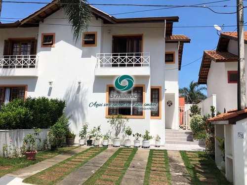 Casa, código 30707 em Cotia, bairro Quinta da Beloura