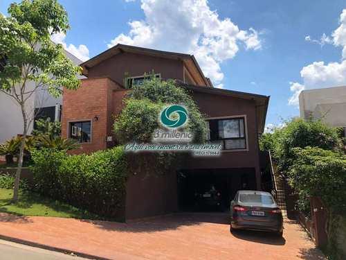 Casa, código 30712 em Cotia, bairro Vintage
