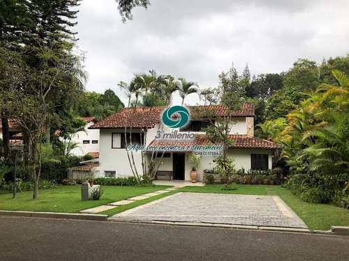 Casa, código 30718 em Cotia, bairro Residence Park