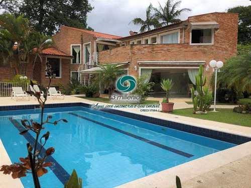 Casa, código 30725 em Carapicuíba, bairro Recanto Inpla