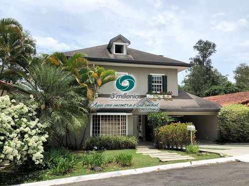 Casa, código 30727 em Jandira, bairro Nova Higienópolis