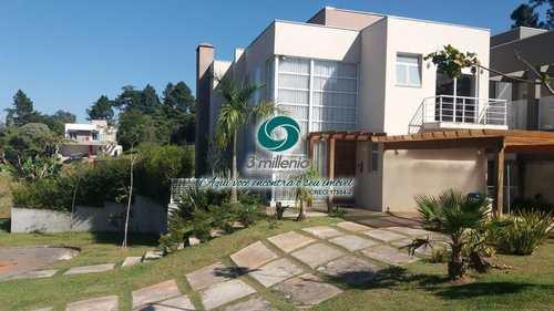 Casa, código 30740 em Cotia, bairro Vintage