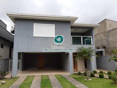 Casa, código 30745 em Cotia, bairro Palm Hills