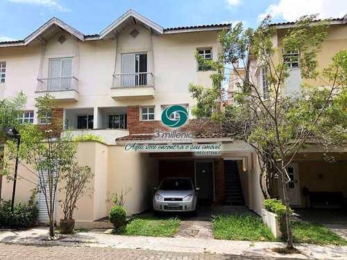 Casa, código 30746 em Cotia, bairro Villagio da Granja
