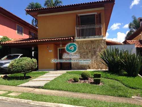 Casa, código 30753 em Cotia, bairro Carmel