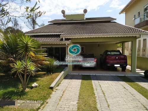 Casa, código 30756 em Cotia, bairro Reserva Vale Verde
