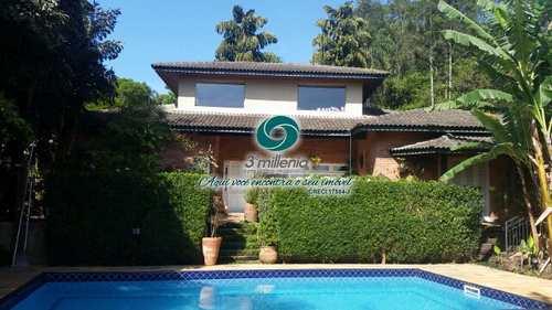 Casa, código 30759 em Cotia, bairro Granja Viana II