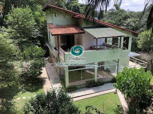 Casa, código 30762 em Jandira, bairro Condomínio Forest Hills