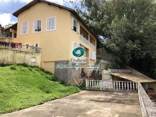 Casa, código 30763 em Carapicuíba, bairro Chácara São João