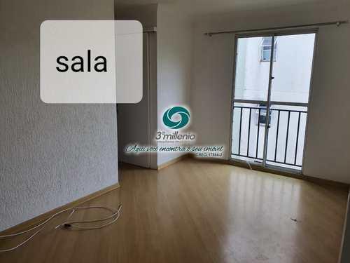 Apartamento, código 30772 em Cotia, bairro Jardim da Glória