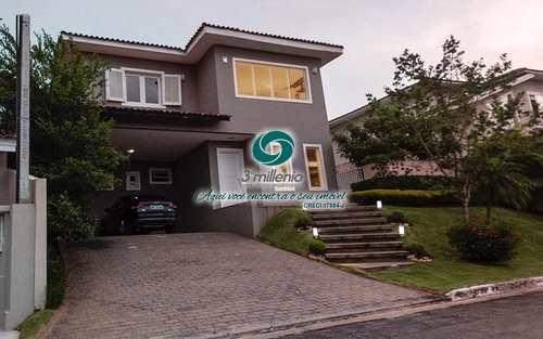 Casa, código 30774 em Carapicuíba, bairro Solar dos Nobres