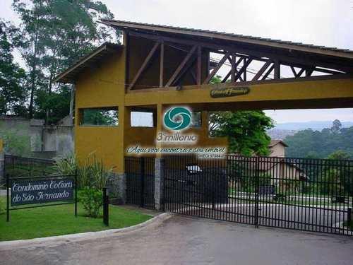 Casa, código 30778 em Cotia, bairro Colinas de São Fernando