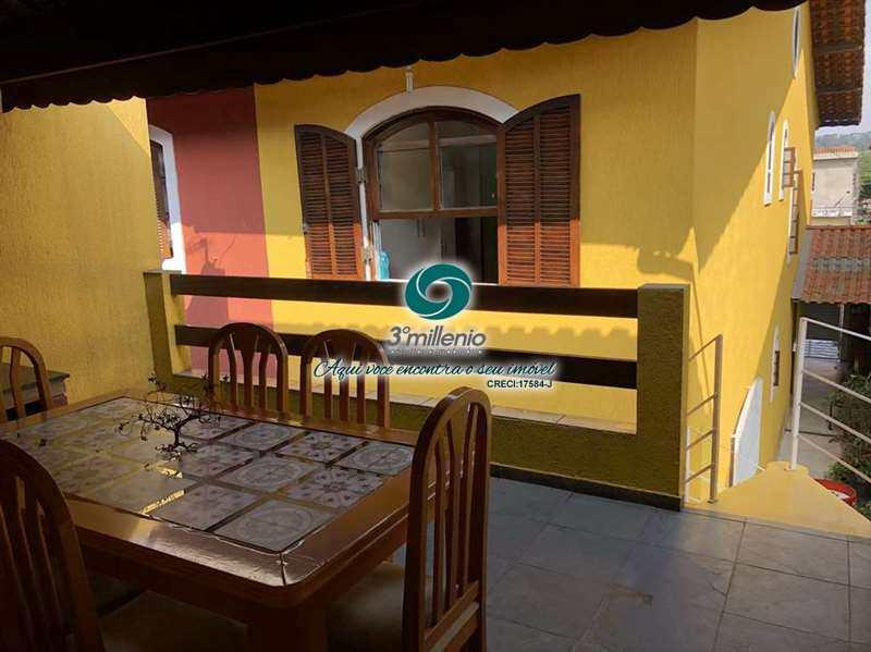 Casa em Cotia, no bairro Jardim do Engenho
