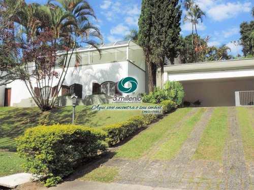 Casa, código 30791 em Cotia, bairro Algarve