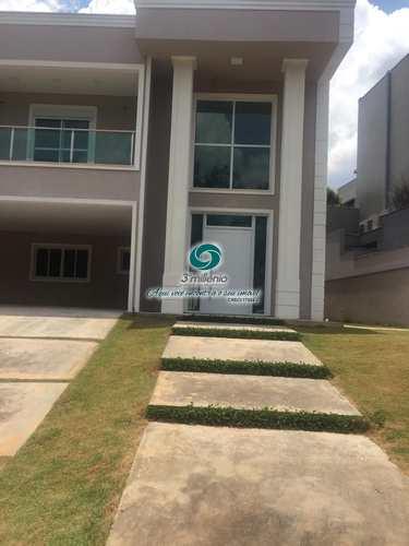Casa, código 30794 em Jandira, bairro Jardim do Golf I
