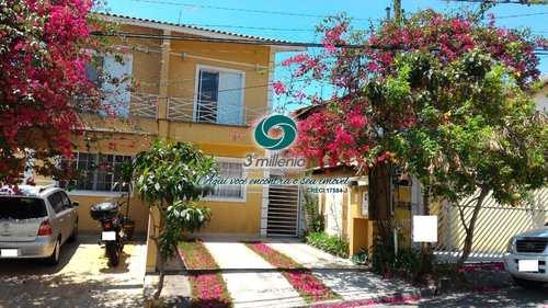 Casa, código 30795 em Cotia, bairro Vila D´este