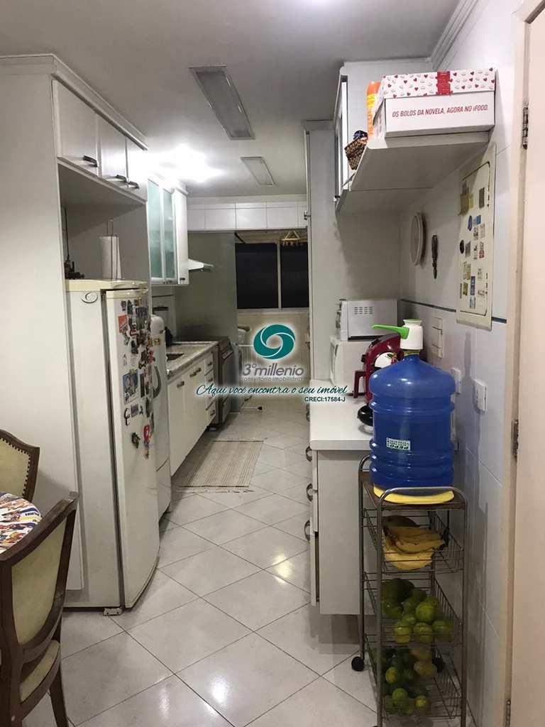 Apartamento em São Paulo, no bairro Caxingui