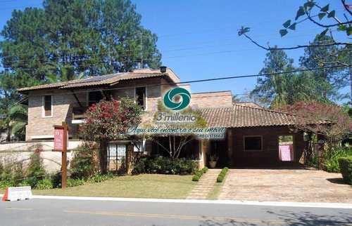 Casa, código 30808 em Jandira, bairro Nova Higienópolis