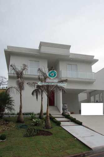 Casa, código 30810 em Cotia, bairro Vintage