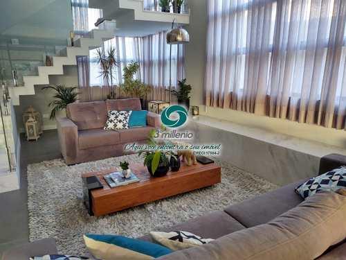Casa, código 30813 em Carapicuíba, bairro Golf Village