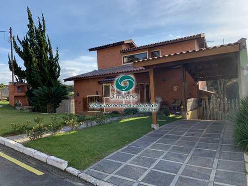 Casa, código 30814 em Cotia, bairro Parque Dom Henrique