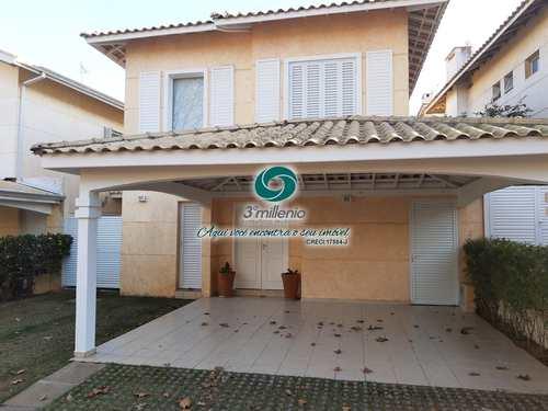 Casa, código 30816 em Cotia, bairro Jardim Passárgada I