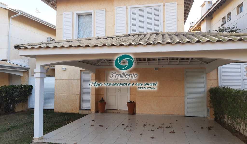 Casa em Cotia, bairro Jardim Passárgada I