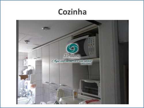 Apartamento, código 30833 em Cotia, bairro Jardim da Glória